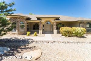 1576 Gettysvue Way, Prescott, AZ 86301
