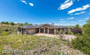 886 Trail Head Circle, Prescott, AZ 86301