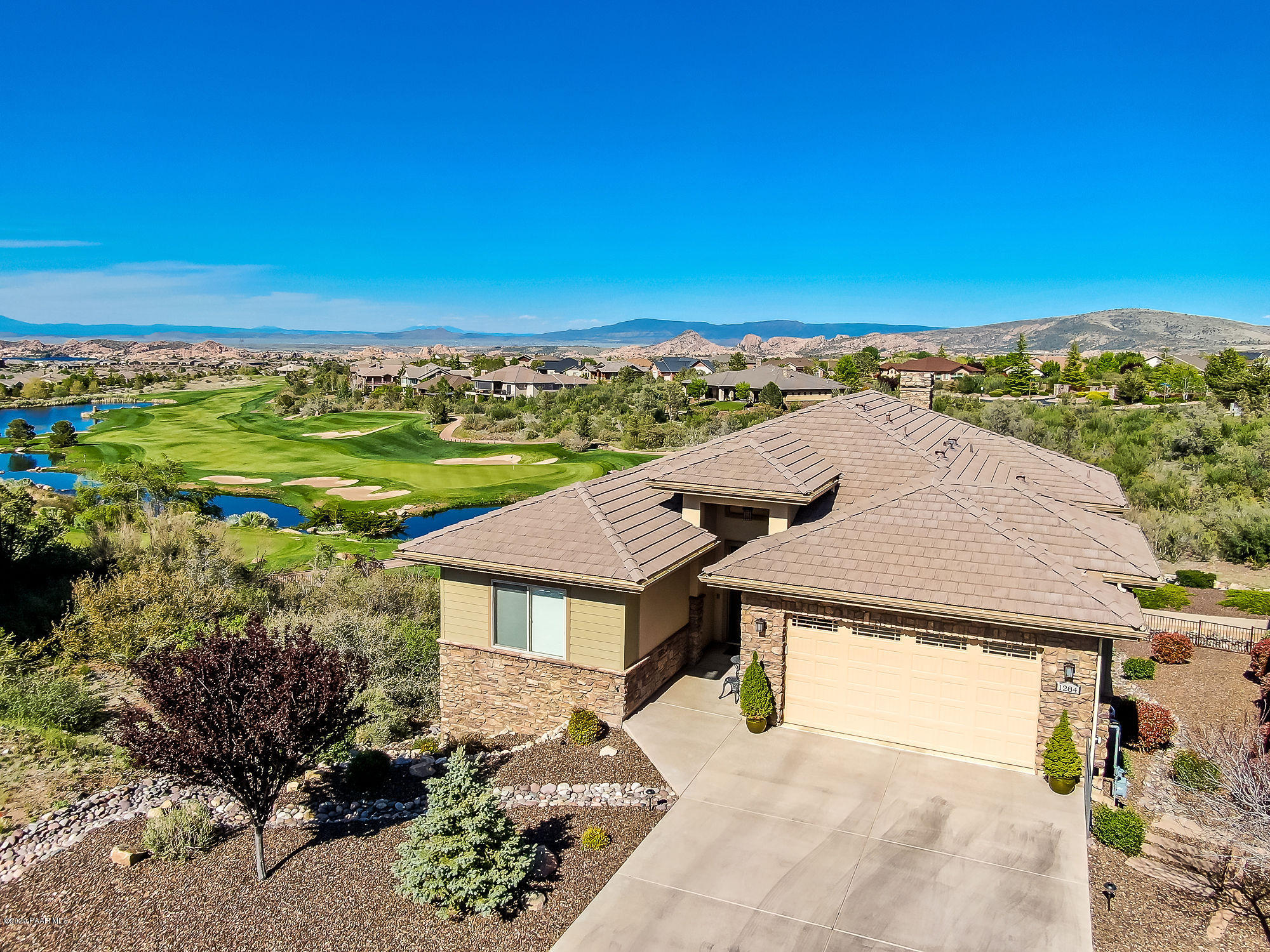 Photo of 1284 Pebble Springs, Prescott, AZ 86301