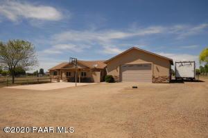 7760 E Lily Canyon Drive, Prescott Valley, AZ 86315
