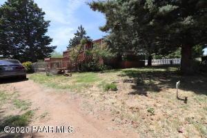 17053 Bob White Road, Mayer, AZ 86333