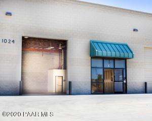 1024 Spire Ste C Drive, Prescott, AZ 86305