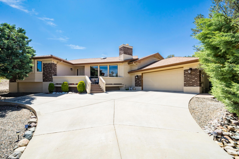 Photo of 3402 Sanddraw, Prescott, AZ 86303