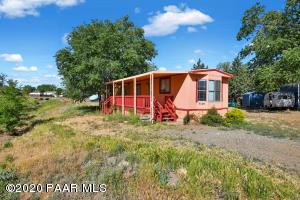 5168 N Concho Drive, Prescott Valley, AZ 86314