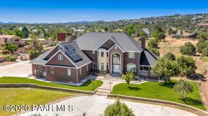 2665 W Granite Park Drive, Prescott, AZ 86305