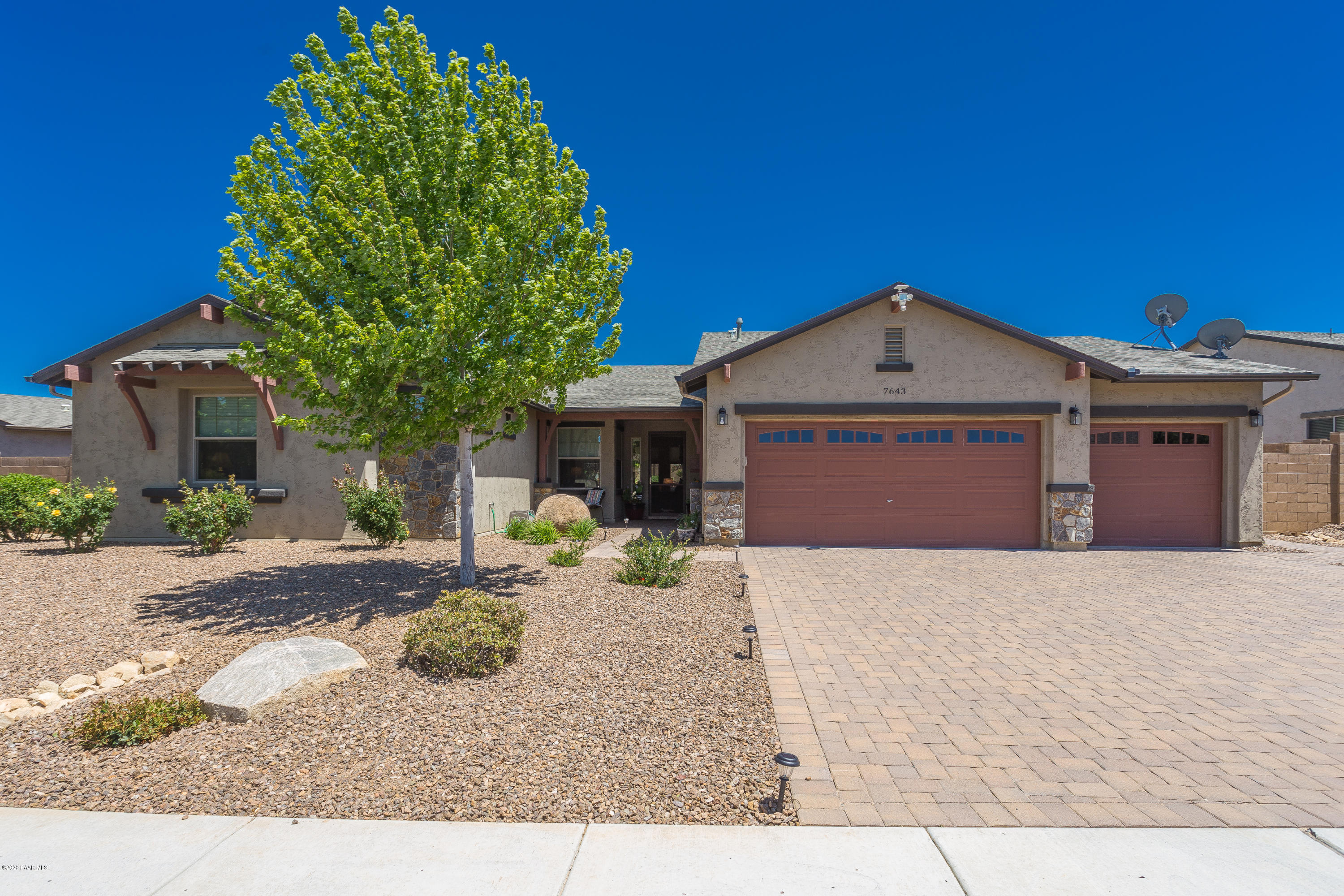Photo of 7643 Dragoon, Prescott Valley, AZ 86315
