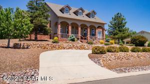 844 S Lakeview Drive, Prescott, AZ 86301