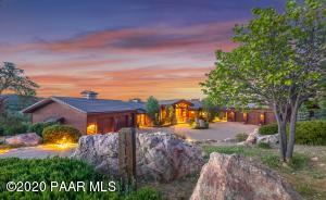 Custom Lifestyle Home features 5093SF Luxury well appointed home on 2.01 ac