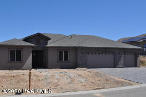 5245 Iron Stone Way, Prescott, AZ 86301