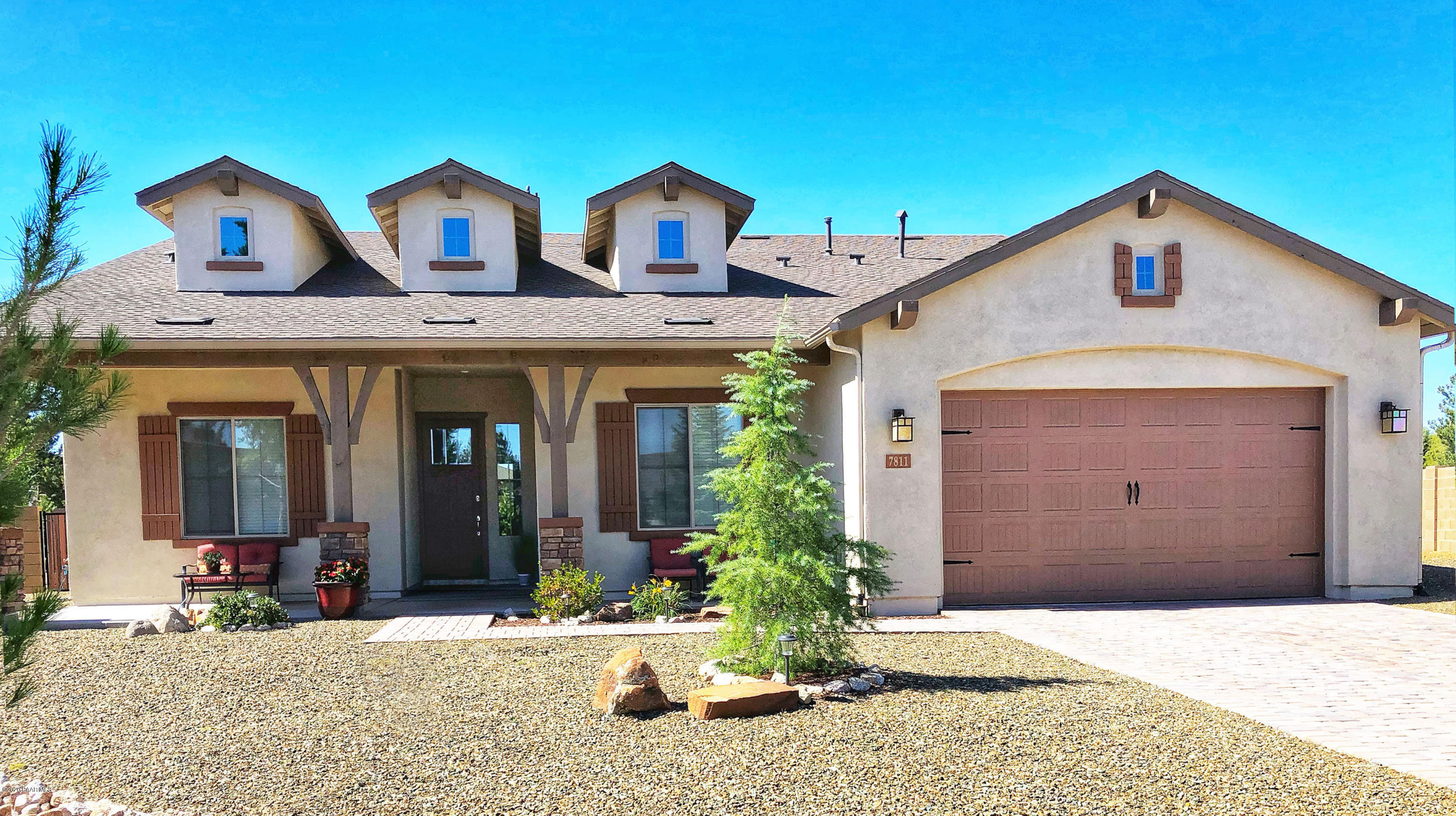 Photo of 7811 Ramblin Ranch, Prescott Valley, AZ 86315