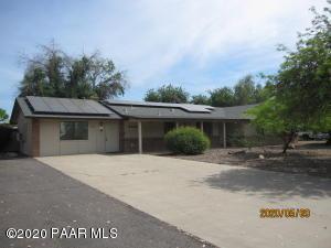 3546 W Topeka Drive, Glendale, AZ 85308