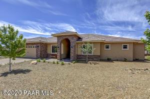7911 E Bravo Lane, Prescott Valley, AZ 86314