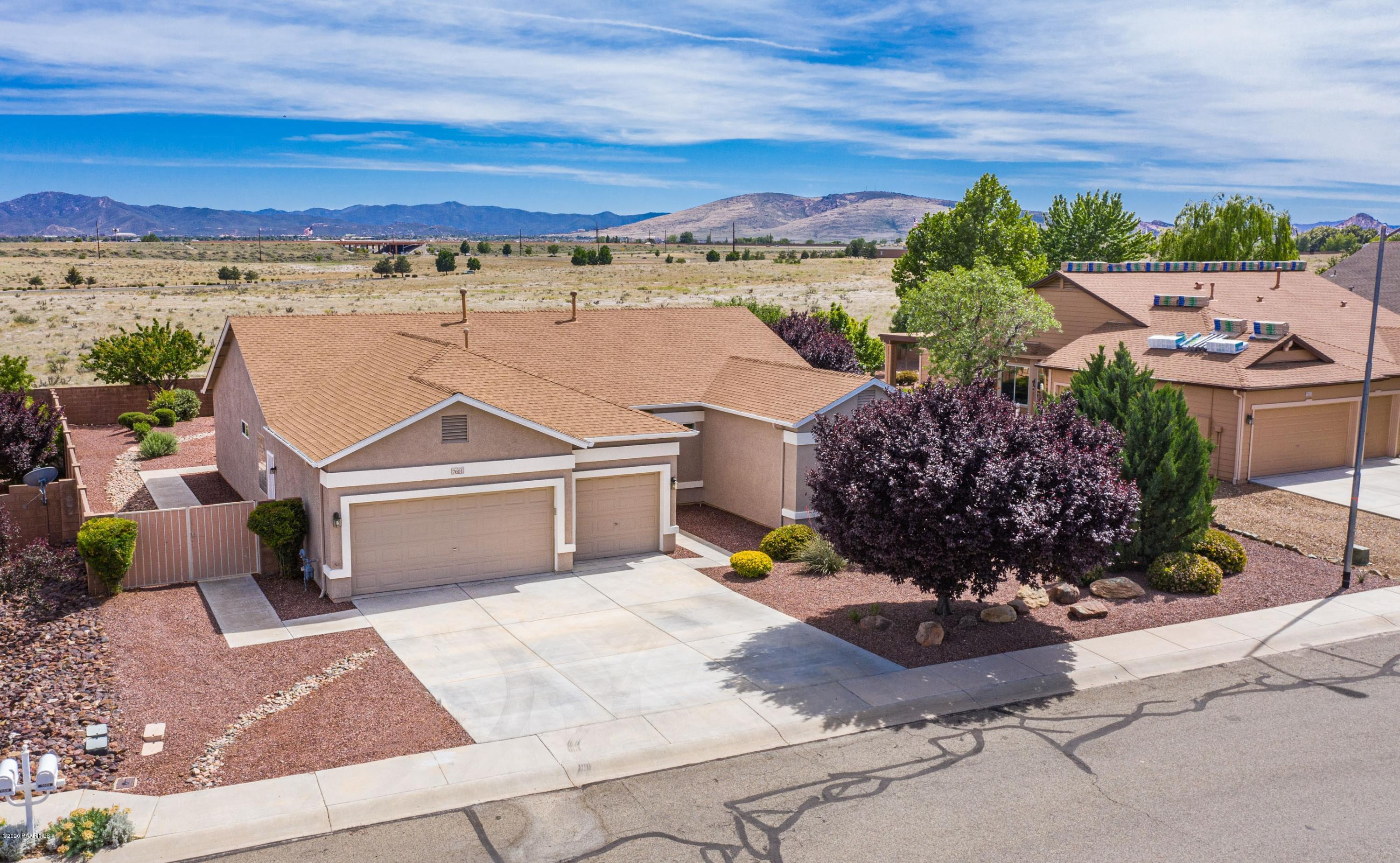 Photo of 7601 Clear Sky, Prescott Valley, AZ 86315