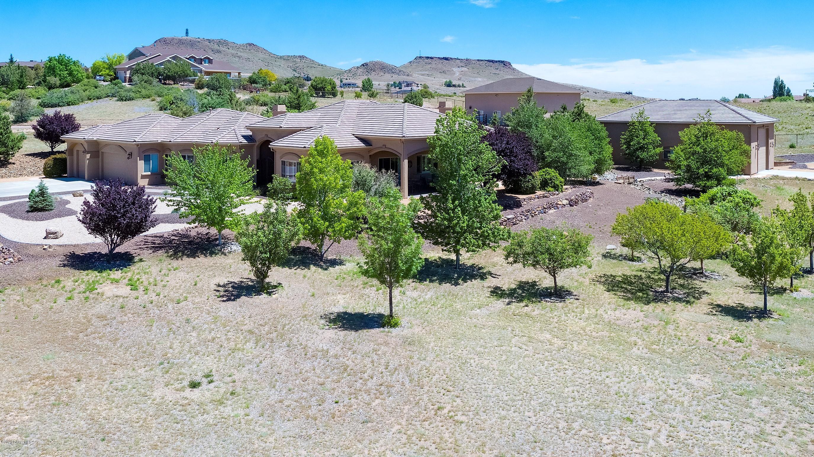 Photo of 11100 Williamson Valley Ranch, Prescott, AZ 86305