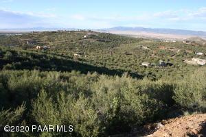6200 E Thumper Trail Lot E, Prescott, AZ 86303