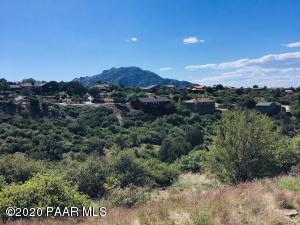 4720 Fremont Drive, Prescott, AZ 86305