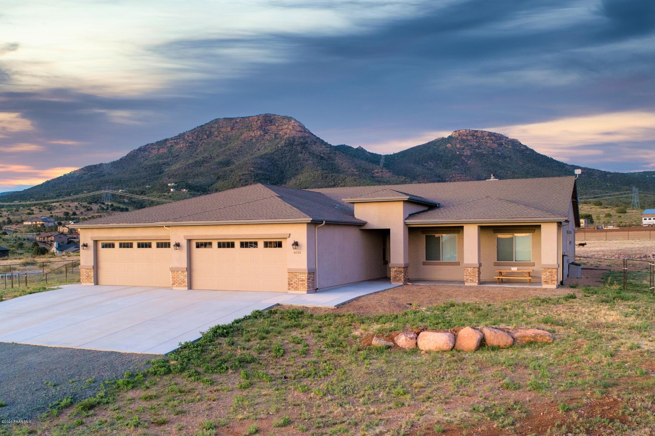 Photo of 9255 Dakota, Prescott Valley, AZ 86315