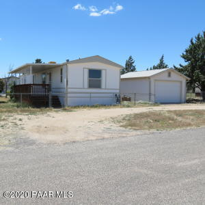 1625 Tumbleweed Drive, Chino Valley, AZ 86323