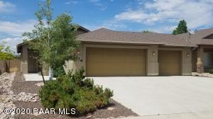 2116 Touchstone Drive, Chino Valley, AZ 86323