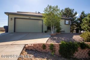 1896 N Lapis Drive, Prescott, AZ 86301