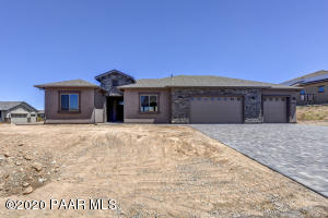 5245 Iron Stone Way, Prescott, AZ 86301