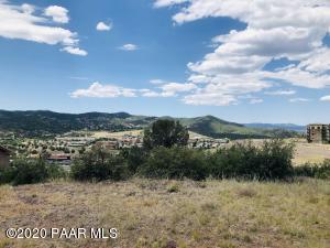 492 Miracle Rider Road, Prescott, AZ 86301