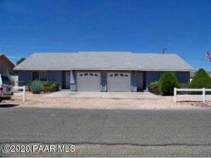 4736 N Arnold Drive, Prescott Valley, AZ 86314