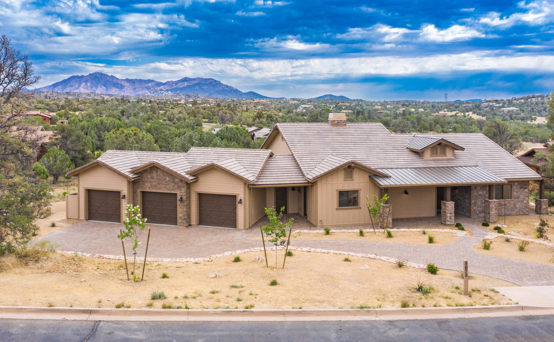Photo of 5675 Three Forks, Prescott, AZ 86305