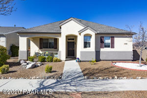 1886 N Swayback Road, Prescott Valley, AZ 86314
