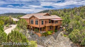 2845 W Crestview Drive, Prescott, AZ 86305