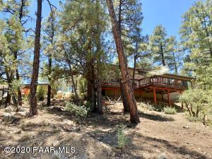 261 Rockridge, Prescott, AZ 86305