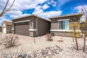 12990 E Vega Street, Dewey-Humboldt, AZ 86327