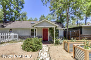 1548 Oregon Avenue, Prescott, AZ 86305