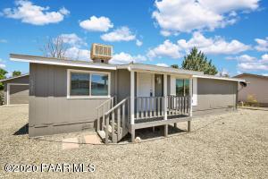 6385 N Moonlight Way, Prescott Valley, AZ 86314