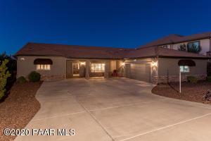 1003 Rough Diamond Drive Drive, Prescott, AZ 86301