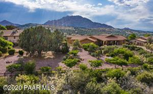 4760 Cody Drive, Prescott, AZ 86305