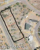 19706 E Stagecoach Trail, Mayer, AZ 86333