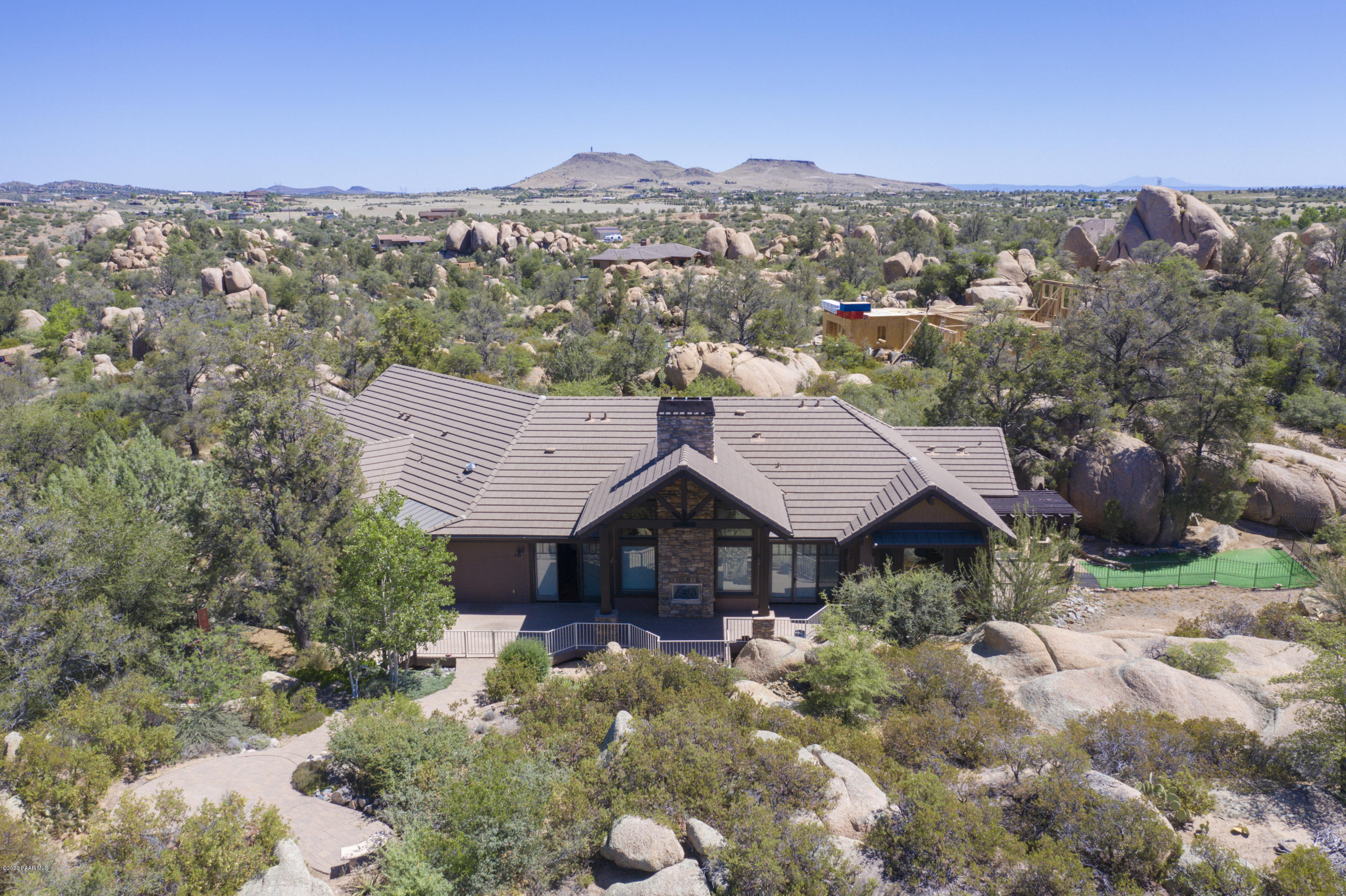 Photo of 9640 American Ranch, Prescott, AZ 86305