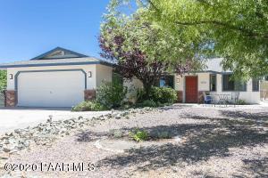 4721 N Spring Drive, Prescott Valley, AZ 86314