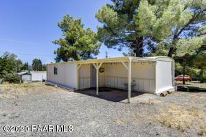 20814 E Marble Canyon Way, Mayer, AZ 86333