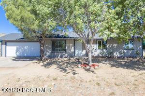 3480 N Treasure Drive, Prescott Valley, AZ 86314