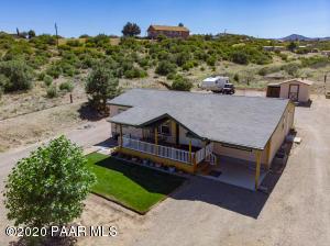 250 S Pony Place, Dewey-Humboldt, AZ 86327