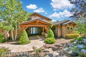 1800 Fall Creek Lane, Prescott, AZ 86303