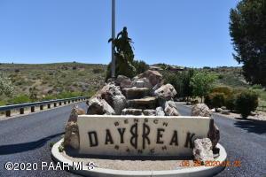 15210 E Upper Ridge Lane, Mayer, AZ 86333