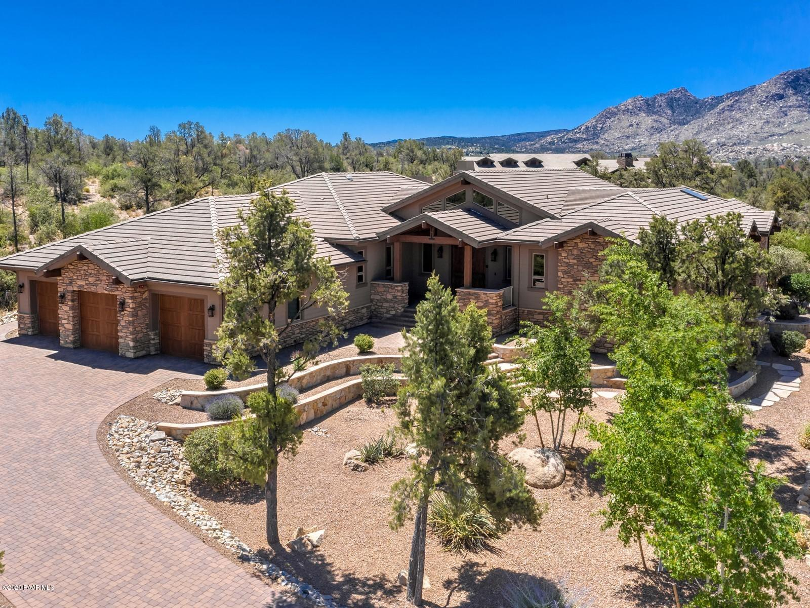 Photo of 9570 American Ranch, Prescott, AZ 86305