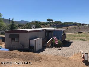 2610 S Hill Street, Dewey-Humboldt, AZ 86329