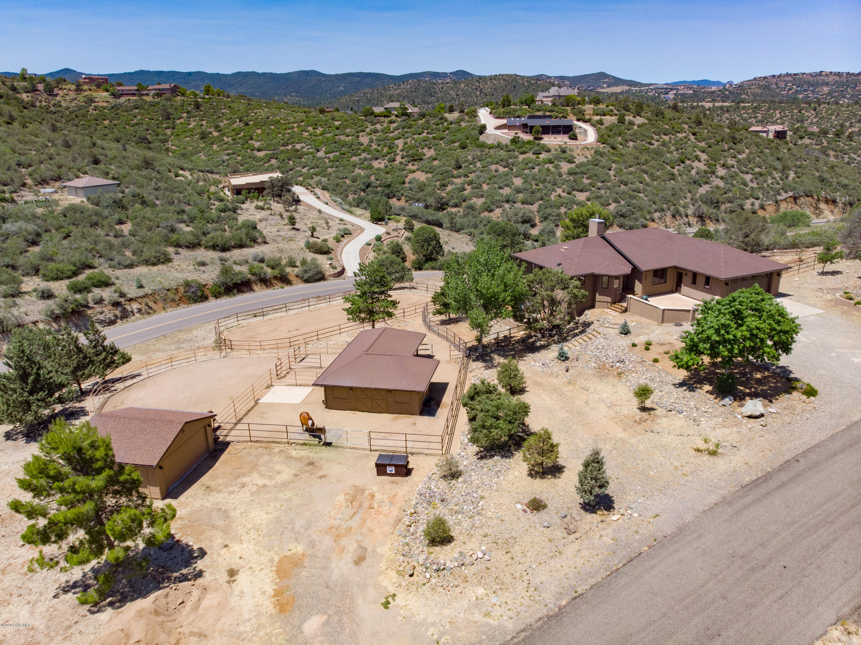 Photo of 5735 Chase, Prescott, AZ 86303