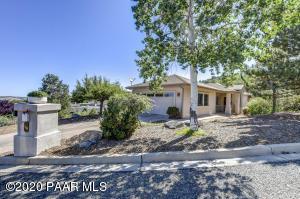 887 Summerfield, Prescott, AZ 86303