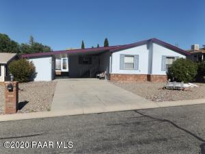 3091 Mountain Lake Drive, Prescott, AZ 86301