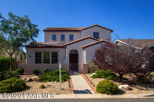 Beautiful Stoneridge family home for sale in Prescott Valley, Arizona! Brand New Exterior Paint 6-14-2020